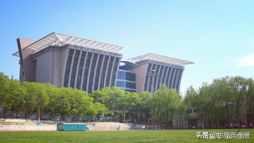 魔都为何独宠长治?前有申能,后有上海这所211大学……