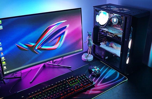 小白DIY装机必读,组装电脑选购硬件常见