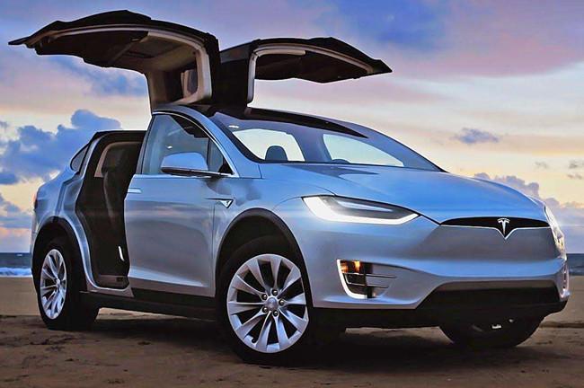 新能源汽車裝配的常用的電機有哪些?