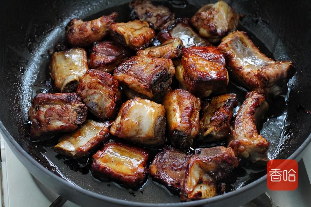 4月这个食材是个宝!煮粥、炖肉时加点它,暖胃解腻香得不得了 食材宝典 第7张
