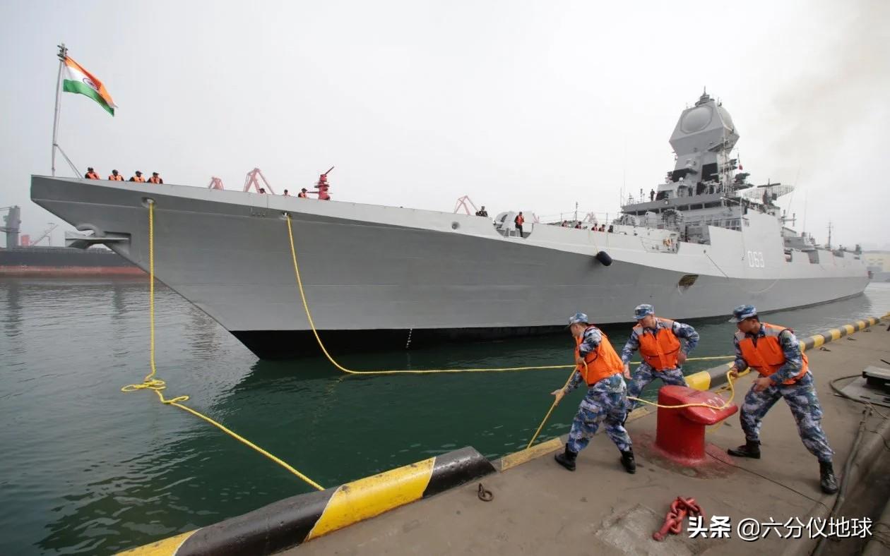 中国影响力向印度洋扩展,印度海军何以应对?