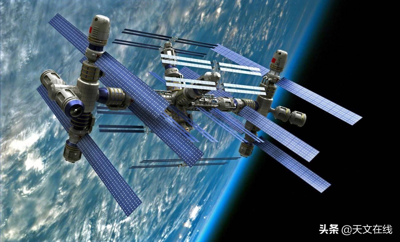 《星际探索》之谜:宇航员从空间站坠向地球的情景有可能发生吗?
