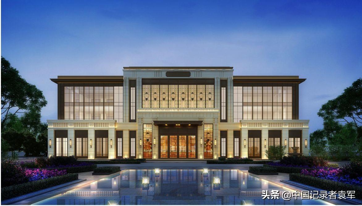 专访:保定市川渝商会会长、川军建筑董事长杨大军先生