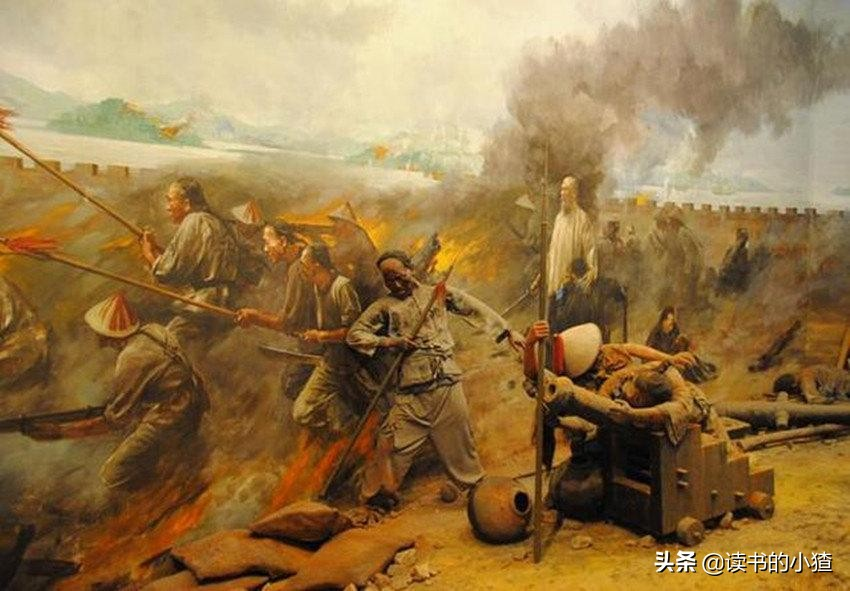 神书《火龙经》:明朝的火器兵书,是怎么用来打清朝英军的?