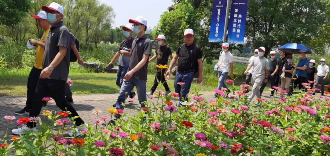 长江之歌,文明之旅