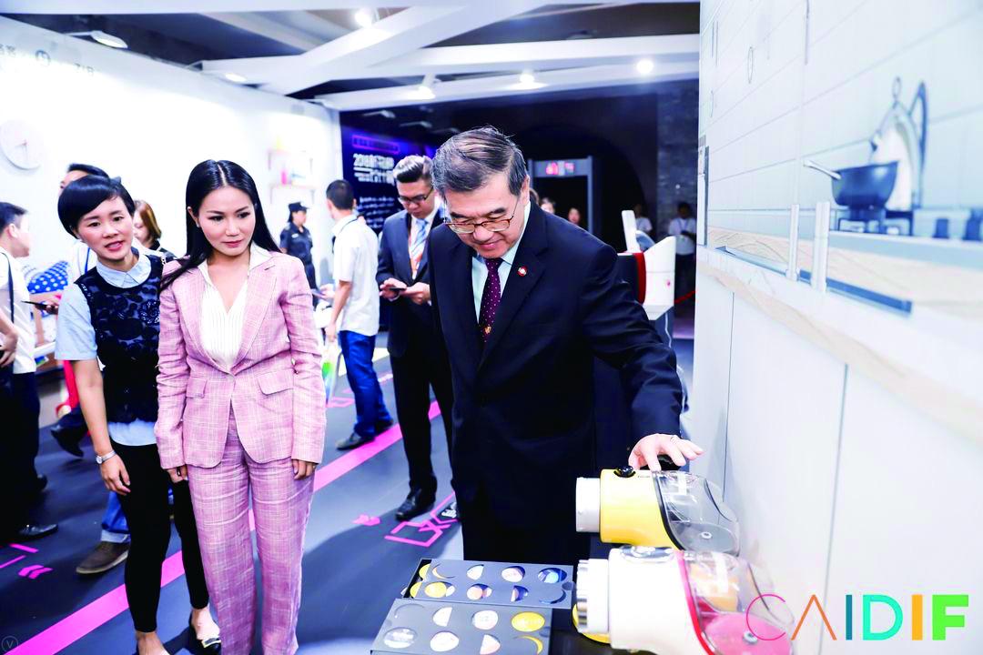第三届中国—东盟工业设计与创新论坛到来,工业城柳州再寻突破