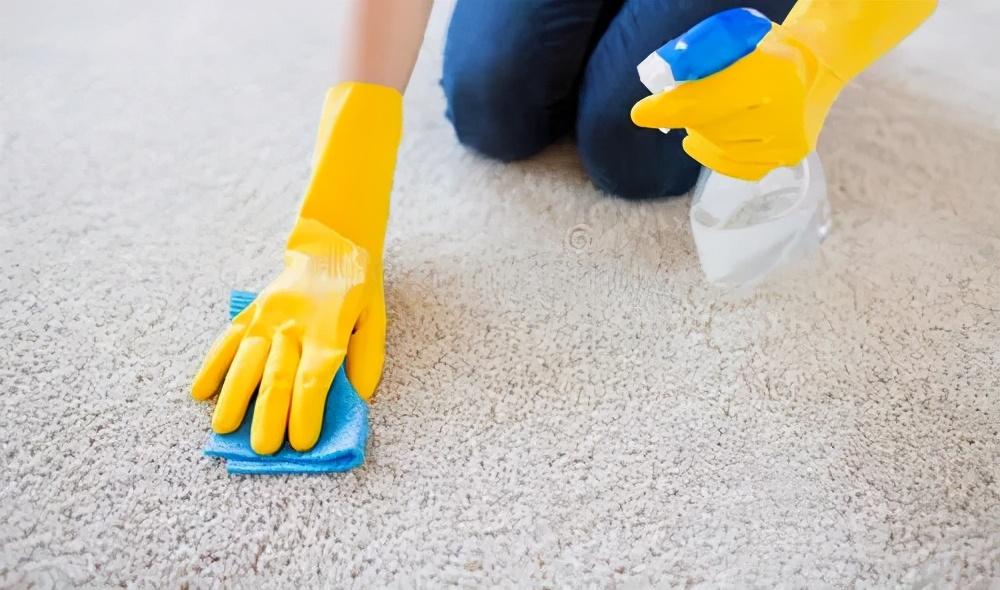 还在纠结地毯该怎么搭配?学会这些技巧,你家想不美都难