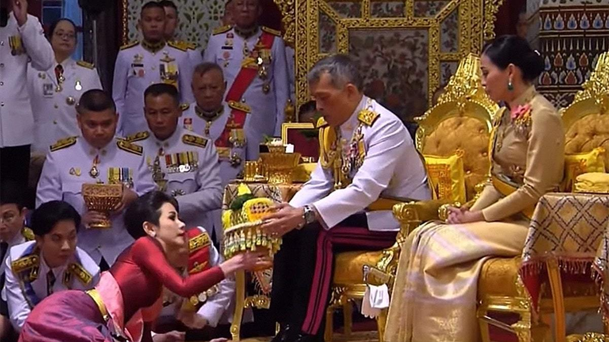 迪拜版《甄嬛传》?王妃出轨保镖后逃亡,国王秘密追踪窃听抢孩子
