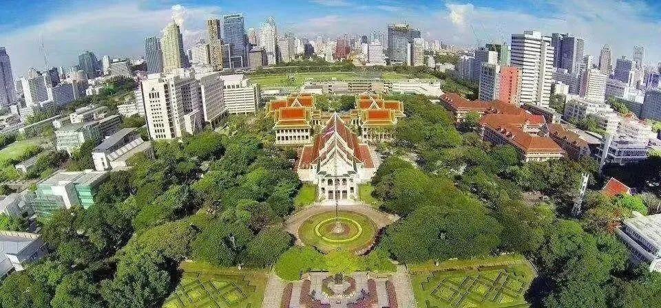 泰国十大顶级豪宅!城市心脏暹罗商圈稀缺项目 | 28 CHIDLOM 聚龙阁