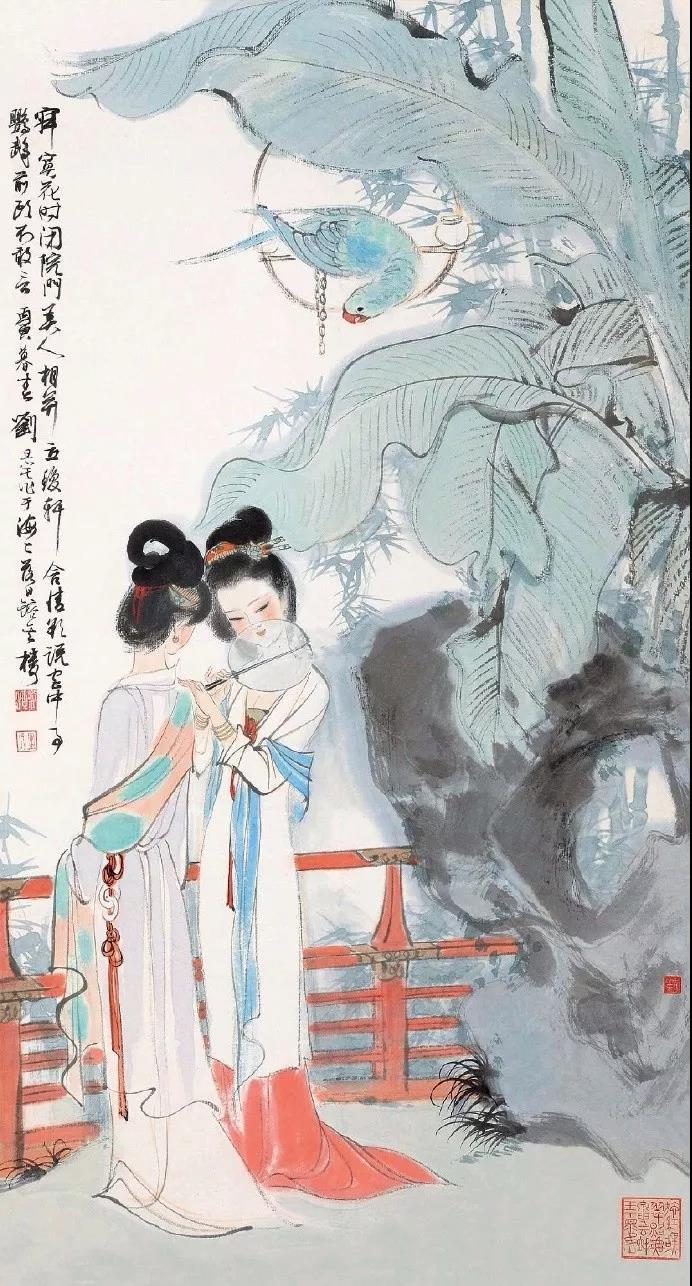 七首绝美爱情诗:有一种爱,叫我想陪你走完这一生-第2张图片-诗句网