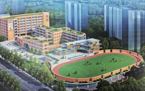 足球梦 中国梦:昆明西山区芳草地国际学校全面普及校园足球运动