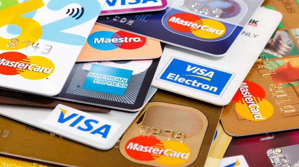 """你是否因为触碰,信用卡的这三条""""红线"""",才导致""""负债累累"""""""