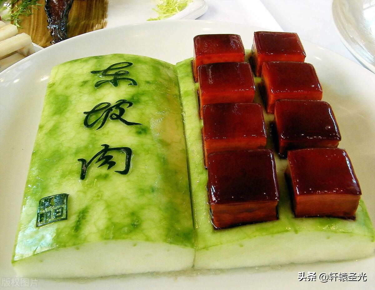 中国八大菜系有哪些名菜,哪些让你回味无穷,吃货点进来 美食做法 第12张