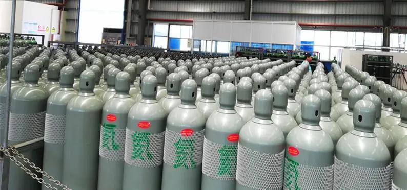 天然气提氦技术助力芯片供应链安全