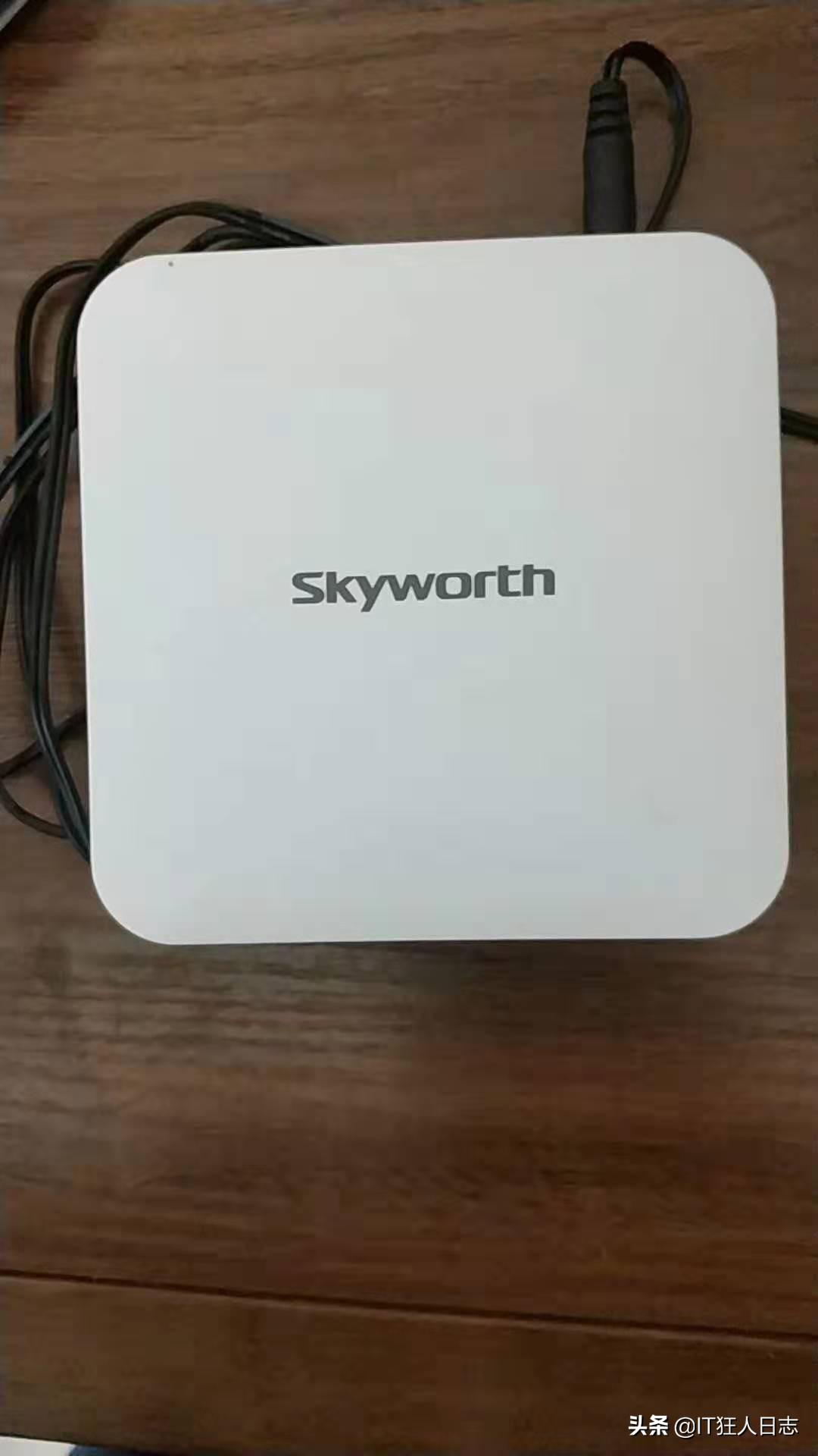 装宽带送你的电视机顶盒不起作用?别消耗了,跟我一键刷机用起來