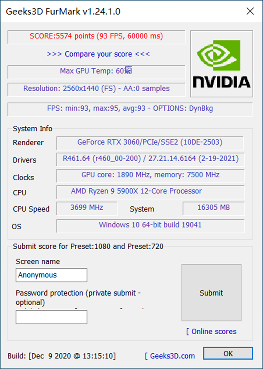 主流也豪华:ROG-STRIX-RTX3060显卡首发评测