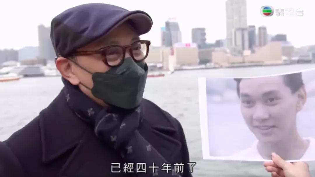 2021《寻人记》TVB真人秀1-10集百度云高清下载图片 第3张