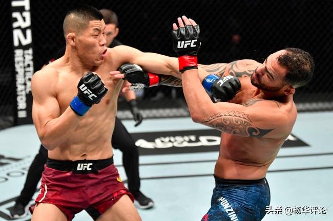 散打冠軍稱UFC選手在國內是二三流水平,搏擊名宿:他說出了真相