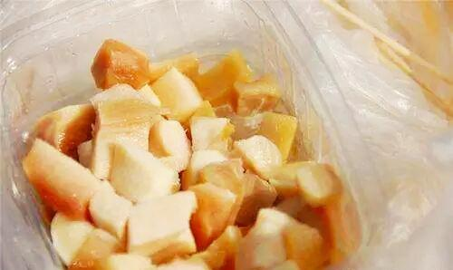 十大最恶心食品,中国上榜的明明是美食,你肯定也吃过