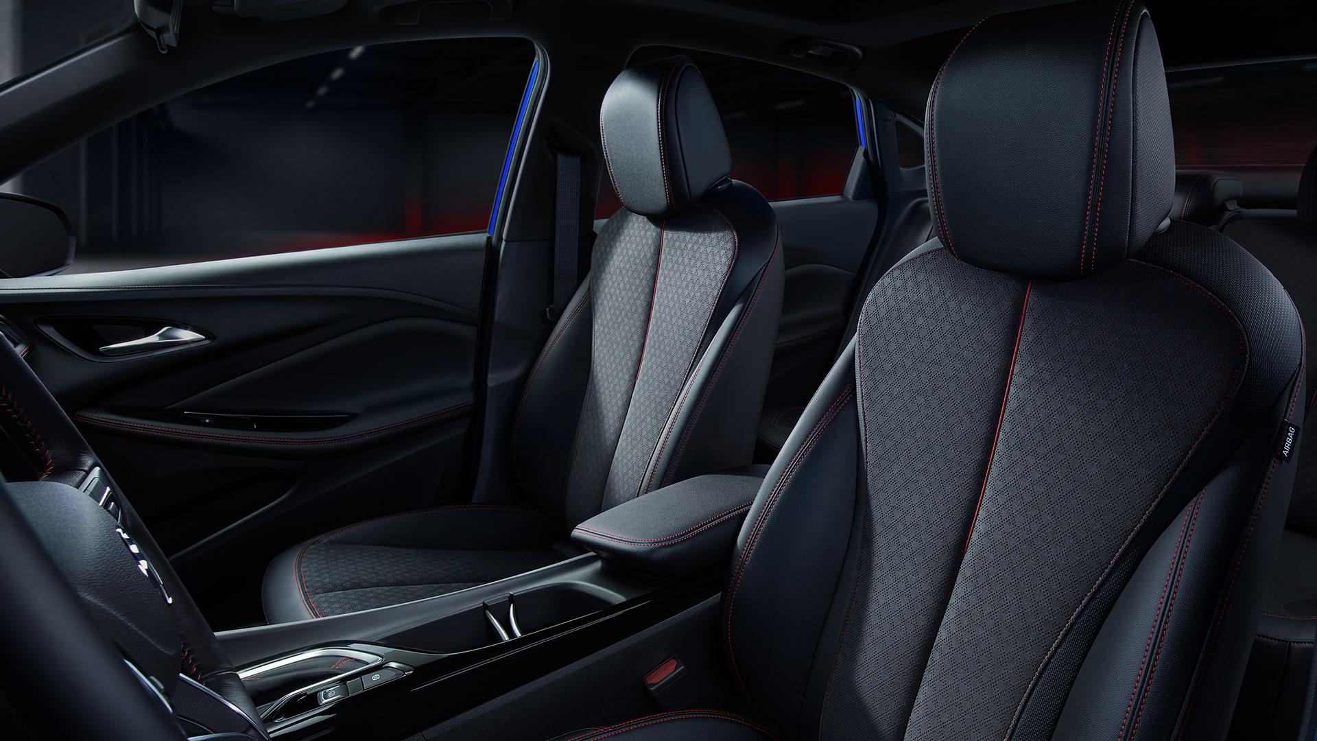 全系四缸更加运动化,别克威朗Pro家族上市售12.99-15.89万元
