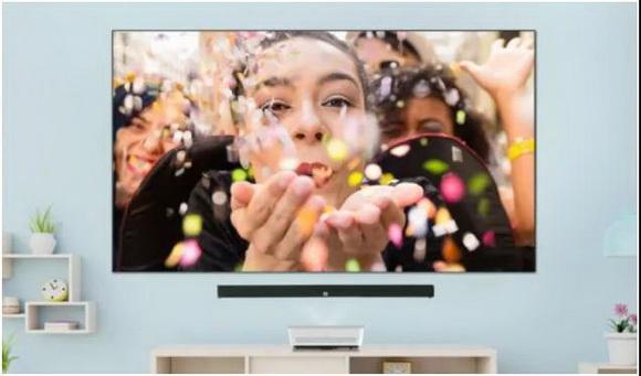 别再买错激光电视了!先看下激光电视优缺点全解析