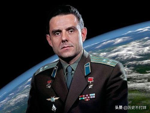 只剩一块足骨,苏联宇航员出发前就知道回不来,航天史上的大悲剧
