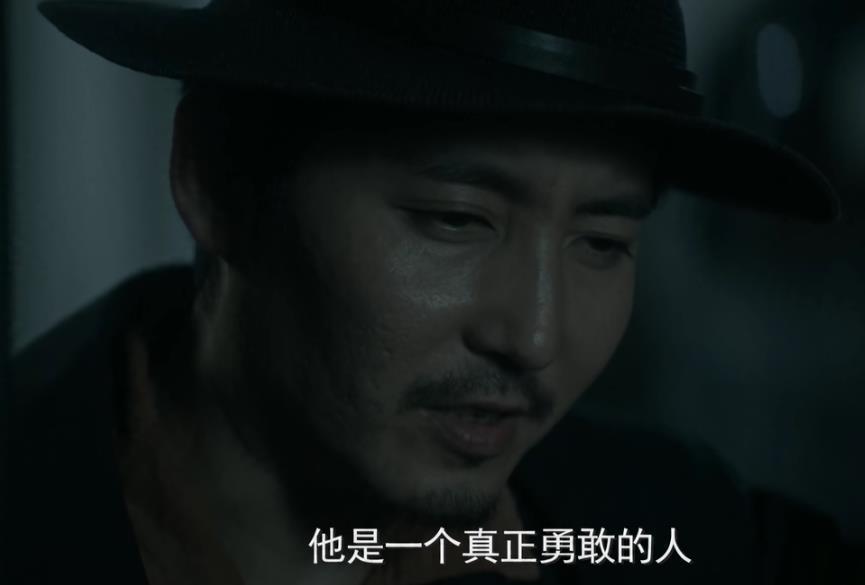 《隐秘而伟大》:夏继成乱牵红线不是迟钝,他对沈清禾用心良苦