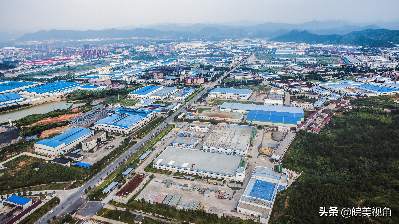 栽下梧桐树 引得凤凰来——长三角G60科创走廊产业合作(宁国)示范园区发展侧记