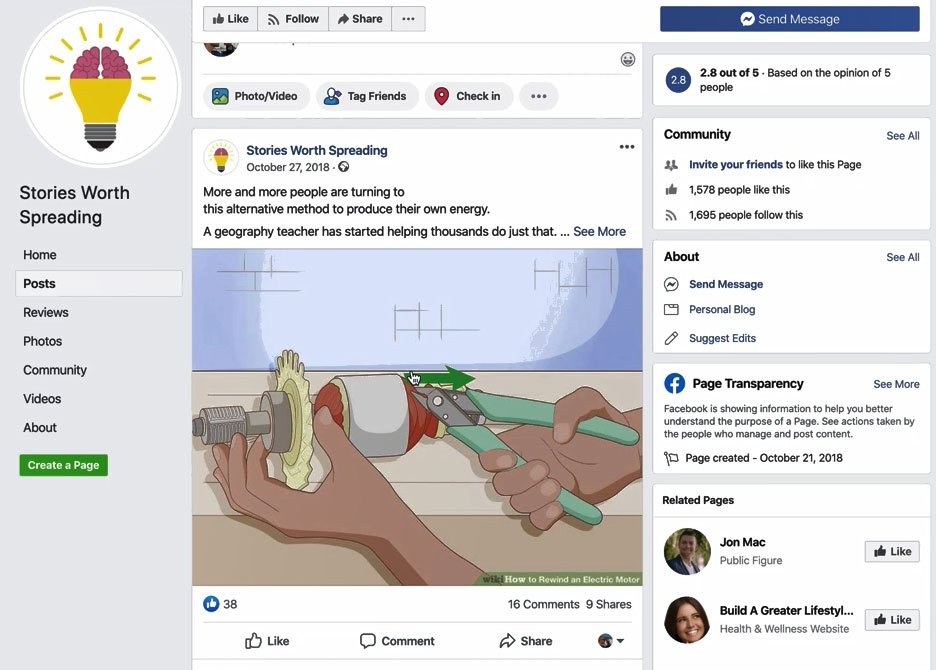 Facebook推广Clickbank产品案例拆解,日赚800美金是这样操作的