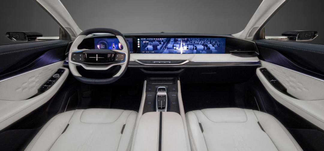 钟爱美式豪华与操控?福特全新SUV与林肯全新轿车值得一看