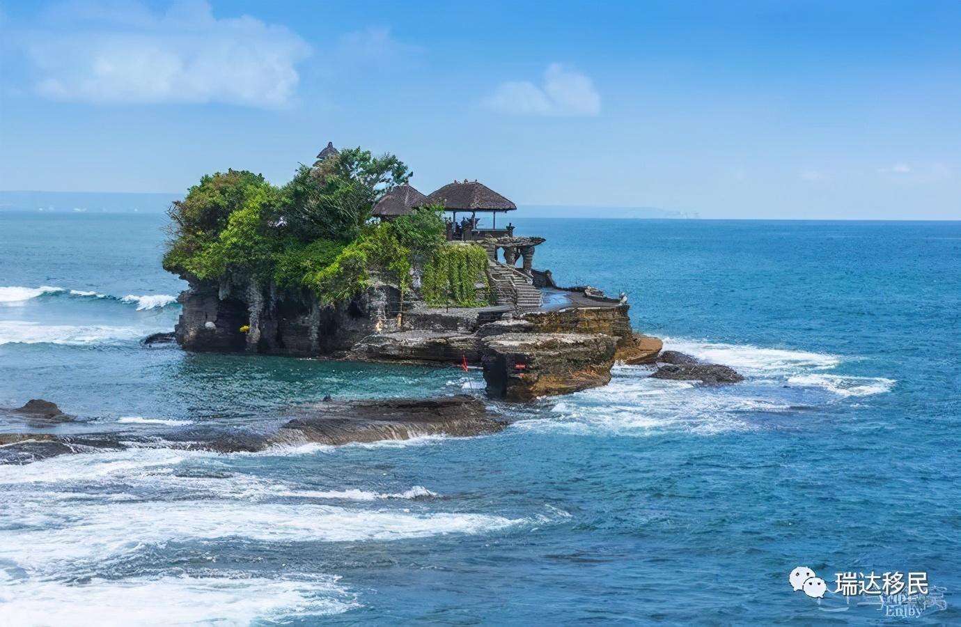印度尼西亚已经成为最有潜力的投资市场之一