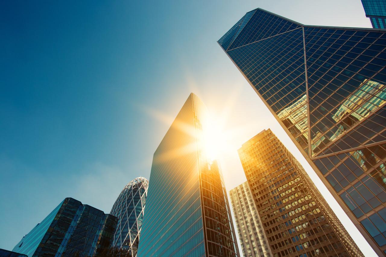 合生創展去年銷售358億,負債總額大增57%至1700億