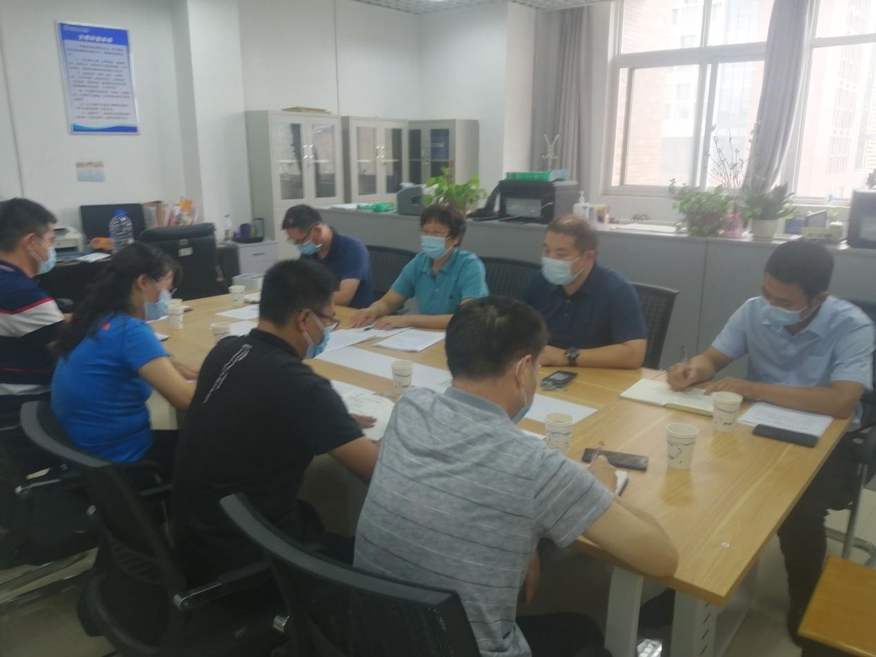郑州航院:精心谋划 多措并举 高质量开展线上教学