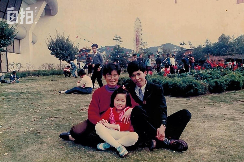 父母走出广西农村,我走出国门,每一代人的突破改变了家庭的未来