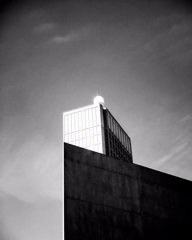 摄影大片:建筑之美