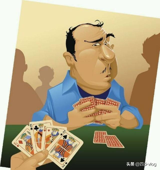 """揭秘网赌内幕,""""十赌十输"""",你还会赌吗?"""