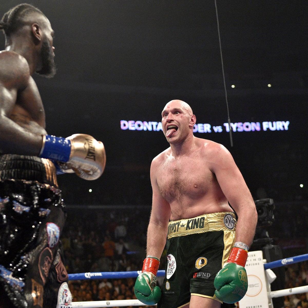 三大主流格斗项目世界最强拳王都是白人,黑人为何突然不能打了?