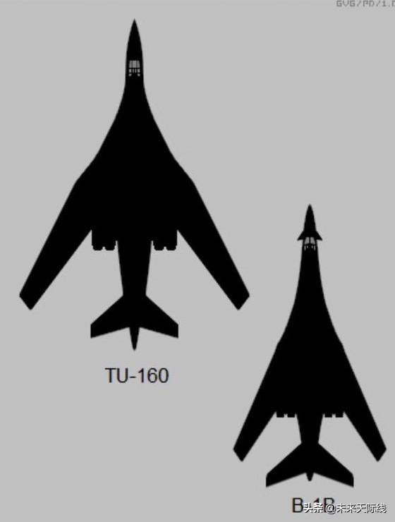 美国为何如此忌惮图-160轰炸机