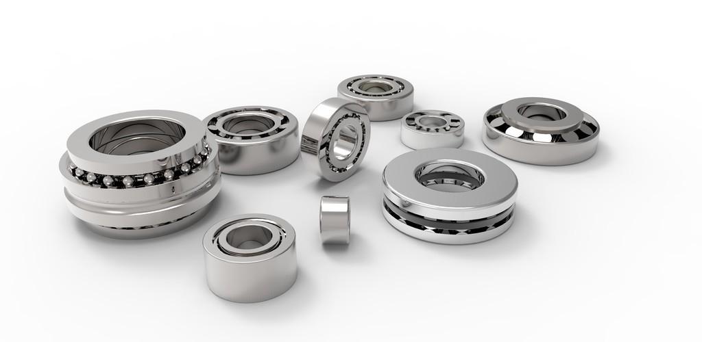 御微轴承技术动态之延长微型轴承的使用寿命的四大要点