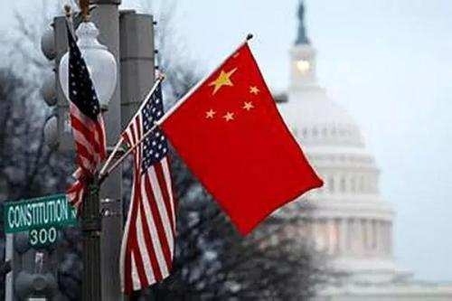 拜登对付中国办法与特朗普不同,40多年打压日企损招或用中方身上