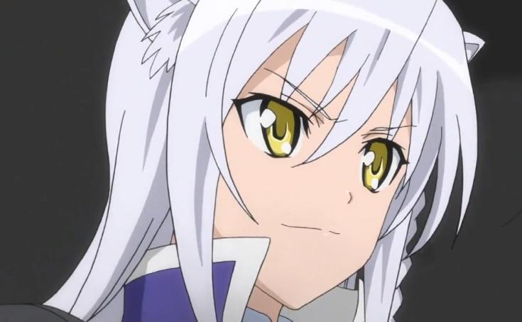 英姿颯爽魅力無雙,動畫中登場的女將軍角色你認識多少?