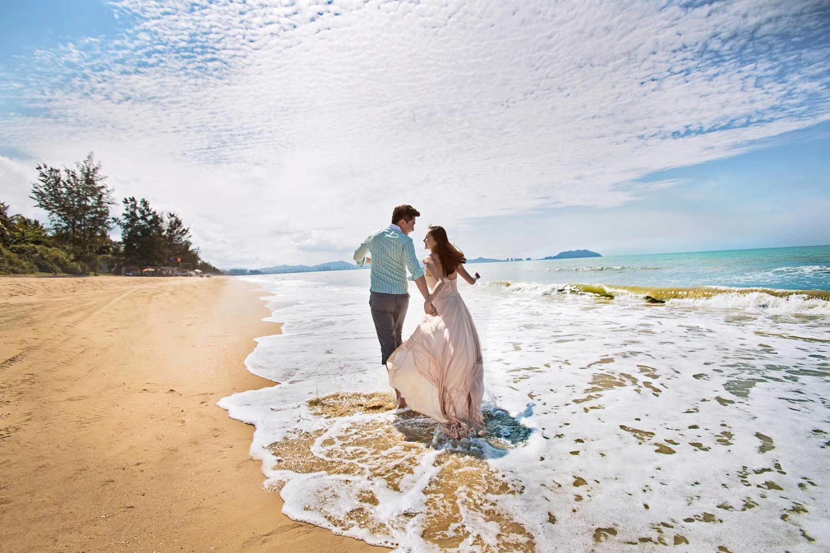 婚纱摄影攻略大全,不要被坑了。