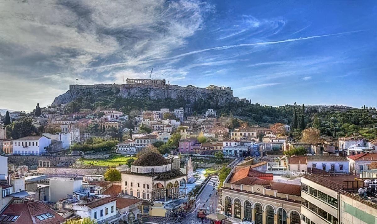 """塞浦路斯、葡萄牙相继""""变政"""",希腊移民却迎来重大好消息"""