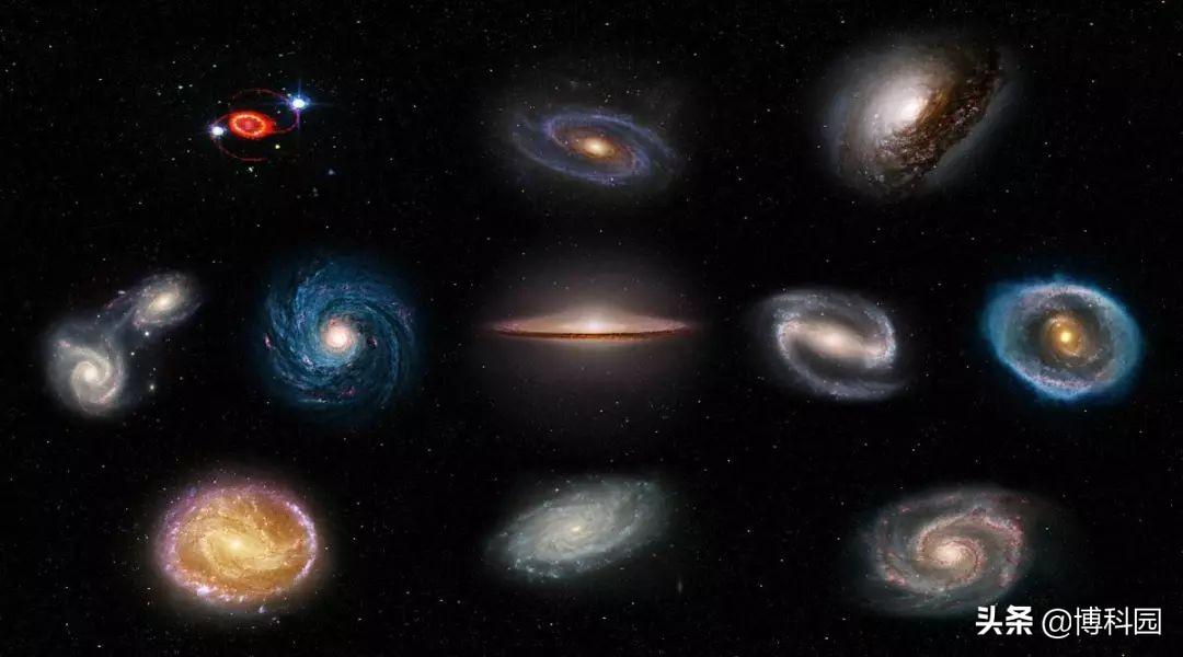 怪不得星空那么黑,宇宙中的很多光子,还没到达地球就消失了