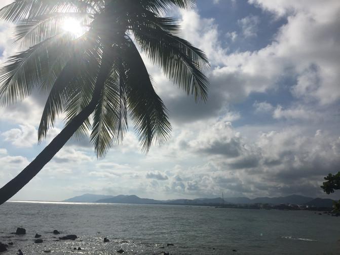 跟团游三亚,体验热带风情