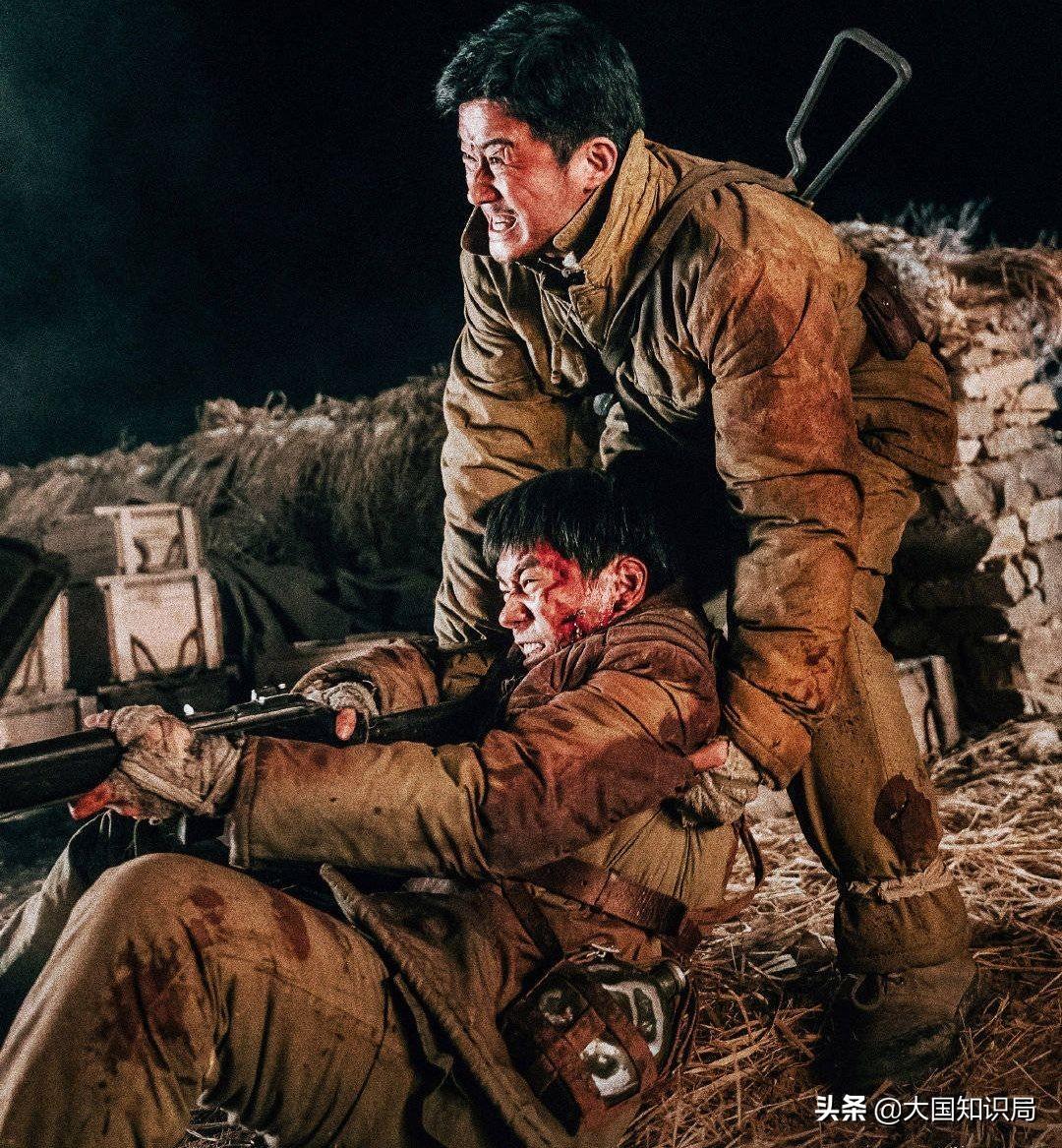 国庆档必看《长津湖》的理由?看到最后一个你一定会去买票
