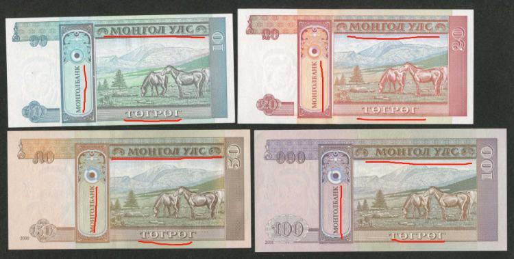 [转帖]蒙古送的三万只羊里有你想不到的秘密