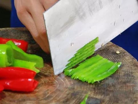 弄懂这几个烹饪原理后,你也能做大厨 厨房烹饪 第3张