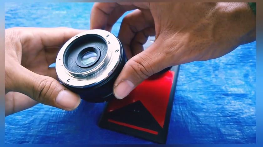 手机上装单反镜头!NokiaLumia 1020硬核爆炸重做现身