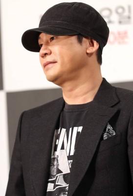 尘埃落定?YG前代表梁铉锡最终被罚1500万韩元,称正在反省